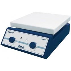 Agitador magnético con placa calefactora cerámica MSH