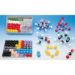 Moléculas Química orgánica e inorgánica Profesor