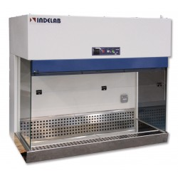 Cabina de flujo laminar horizontal ( serie H ) modelo IDL 78H