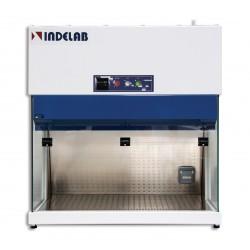 Cabina flujo laminar vertical recirculada 30/70 (serie RV) modelo IDL R48V