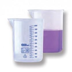 Vaso de plástico de polipropileno LAN