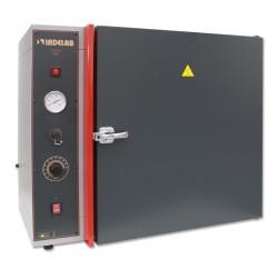 Estufa ECOLAN para desecación y esterilización con circulación forzada de aire