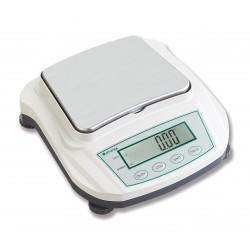 Balanza de precisión electrónica 1000 g ,  precisión 0,01 g
